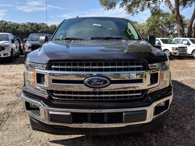 2018 F-150 SuperCrew Cab 4x2,  Pickup #J8381 - photo 6