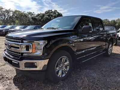 2018 F-150 SuperCrew Cab 4x2,  Pickup #J8381 - photo 5