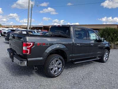 2018 F-150 SuperCrew Cab 4x4,  Pickup #J8390 - photo 2