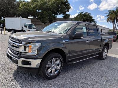 2018 F-150 SuperCrew Cab 4x4,  Pickup #J8390 - photo 5