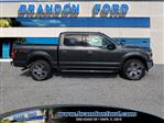 2018 F-150 SuperCrew Cab 4x4,  Pickup #J8390 - photo 1