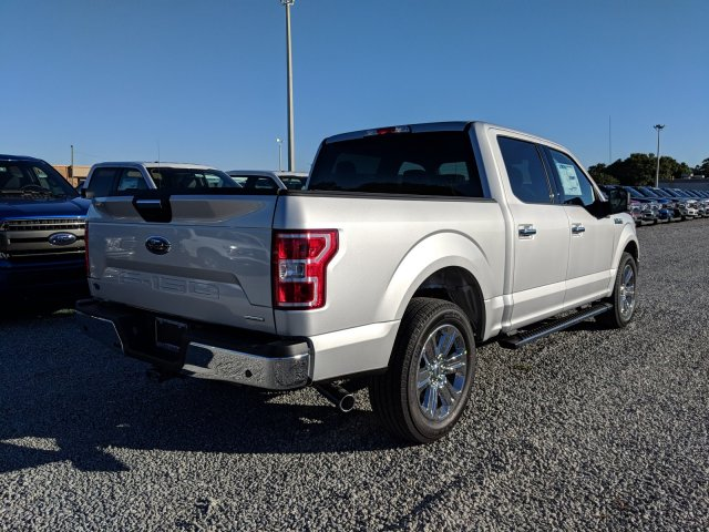 2018 F-150 SuperCrew Cab 4x2,  Pickup #J8392 - photo 2