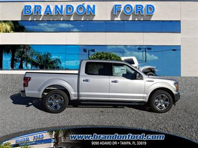 2018 F-150 SuperCrew Cab 4x2,  Pickup #J8392 - photo 1