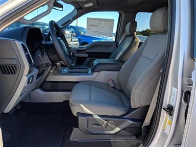 2018 F-150 SuperCrew Cab 4x2,  Pickup #J8392 - photo 17