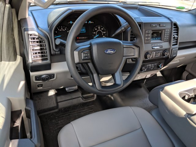 2018 F-150 Regular Cab 4x2,  Pickup #J8394 - photo 15