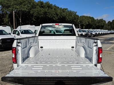 2018 F-150 Regular Cab 4x2,  Pickup #J8394 - photo 10