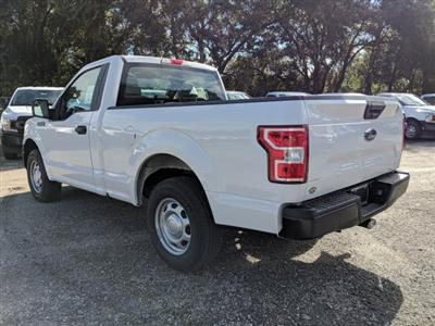 2018 F-150 Regular Cab 4x2,  Pickup #J8394 - photo 4
