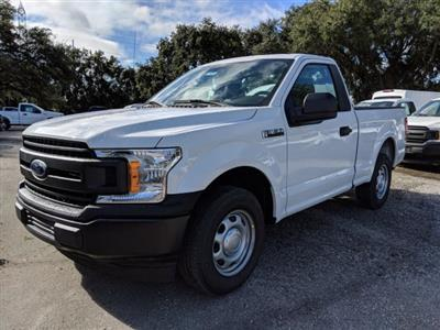 2018 F-150 Regular Cab 4x2,  Pickup #J8394 - photo 5