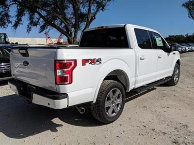 2018 F-150 SuperCrew Cab 4x4,  Pickup #J8410 - photo 2