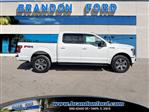 2018 F-150 SuperCrew Cab 4x4,  Pickup #J8410 - photo 1
