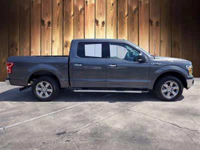 2018 F-150 SuperCrew Cab 4x2,  Pickup #J8421 - photo 1