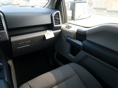 2018 F-150 SuperCrew Cab 4x2,  Pickup #J8421 - photo 15