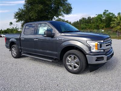 2018 F-150 SuperCrew Cab 4x2,  Pickup #J8421 - photo 3