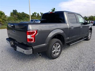 2018 F-150 SuperCrew Cab 4x2,  Pickup #J8421 - photo 2