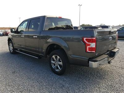 2018 F-150 SuperCrew Cab 4x2,  Pickup #J8421 - photo 5