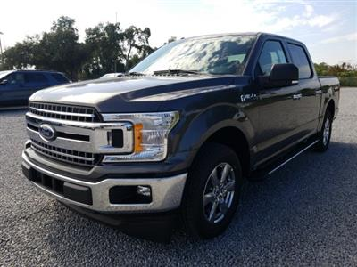 2018 F-150 SuperCrew Cab 4x2,  Pickup #J8421 - photo 6