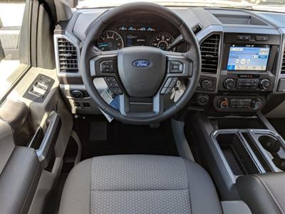 2018 F-150 SuperCrew Cab 4x4,  Pickup #J8438 - photo 13