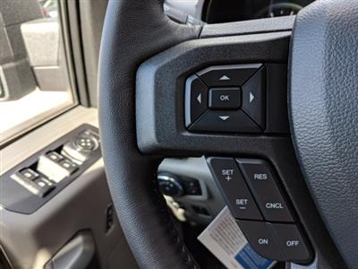 2018 F-150 SuperCrew Cab 4x4,  Pickup #J8438 - photo 25