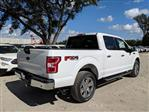 2018 F-150 SuperCrew Cab 4x4,  Pickup #J8438 - photo 2