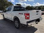 2018 F-150 SuperCrew Cab 4x4,  Pickup #J8438 - photo 4