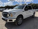 2018 F-150 SuperCrew Cab 4x4,  Pickup #J8438 - photo 5