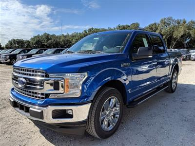 2018 F-150 SuperCrew Cab 4x2,  Pickup #J8442 - photo 5