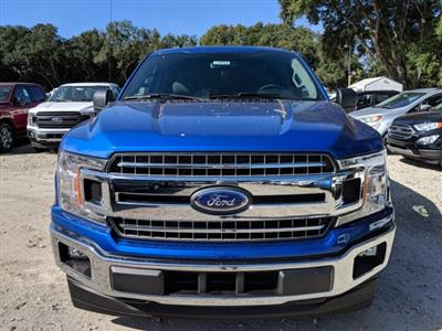 2018 F-150 SuperCrew Cab 4x2,  Pickup #J8442 - photo 6