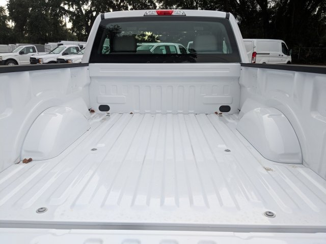 2018 F-150 Regular Cab 4x2,  Pickup #J8476 - photo 11