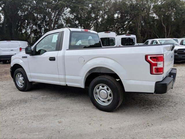 2018 F-150 Regular Cab 4x2,  Pickup #J8476 - photo 5