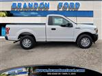 2018 F-150 Regular Cab 4x2,  Pickup #J8476 - photo 1