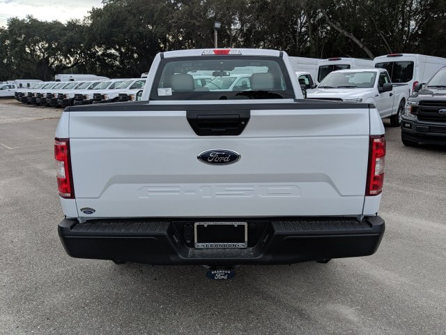 2018 F-150 Regular Cab 4x2,  Pickup #J8477 - photo 4