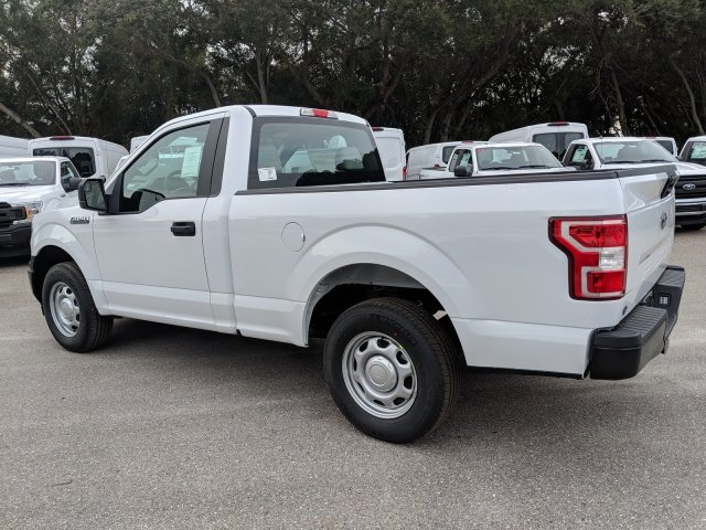 2018 F-150 Regular Cab 4x2,  Pickup #J8477 - photo 5