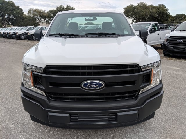 2018 F-150 Regular Cab 4x2,  Pickup #J8477 - photo 7