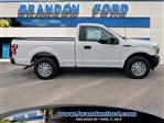 2018 F-150 Regular Cab 4x2,  Pickup #J8477 - photo 1