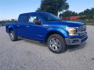 2018 F-150 SuperCrew Cab 4x4,  Pickup #J8480 - photo 4
