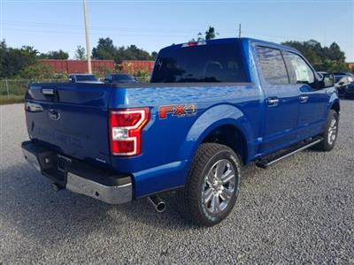 2018 F-150 SuperCrew Cab 4x4,  Pickup #J8480 - photo 2