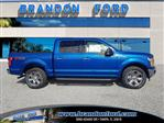 2018 F-150 SuperCrew Cab 4x4,  Pickup #J8480 - photo 1