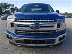 2018 F-150 SuperCrew Cab 4x4,  Pickup #J8480 - photo 7