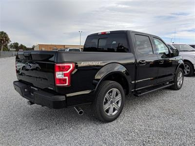 2018 F-150 SuperCrew Cab 4x2,  Pickup #J8494 - photo 2