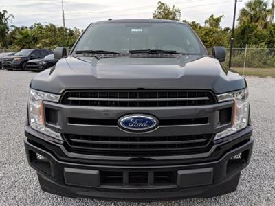 2018 F-150 SuperCrew Cab 4x2,  Pickup #J8494 - photo 7