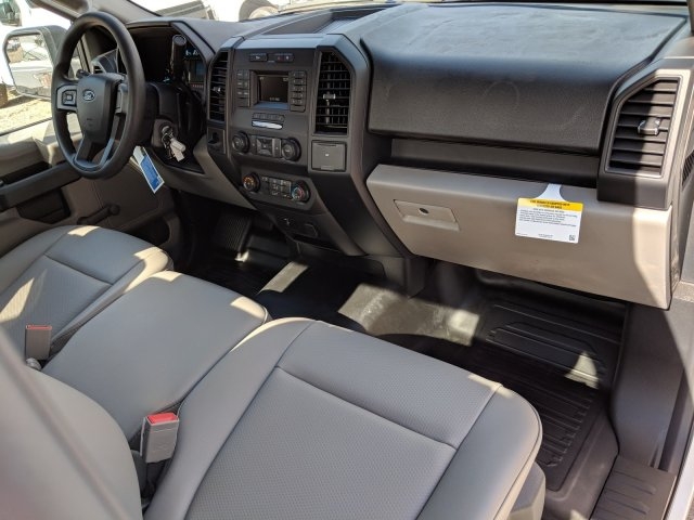 2018 F-150 Regular Cab 4x2,  Pickup #J8496 - photo 13