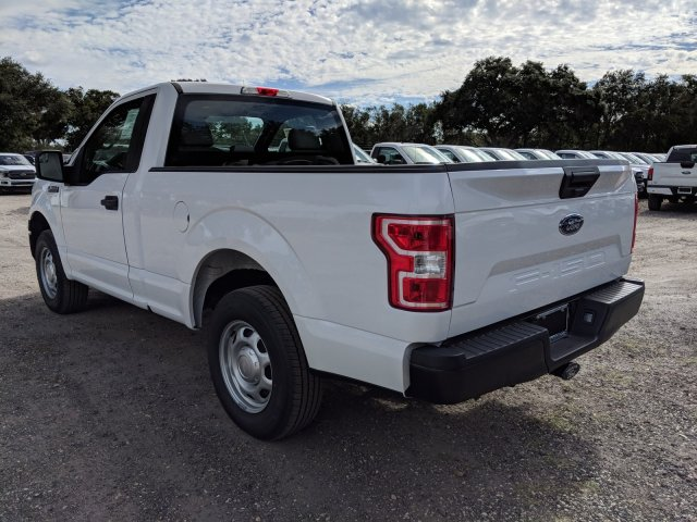 2018 F-150 Regular Cab 4x2,  Pickup #J8497 - photo 4
