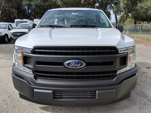 2018 F-150 Regular Cab 4x2,  Pickup #J8497 - photo 6