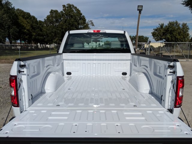 2018 F-150 Regular Cab 4x2,  Pickup #J8506 - photo 10