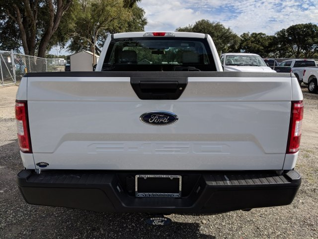 2018 F-150 Regular Cab 4x2,  Pickup #J8506 - photo 3