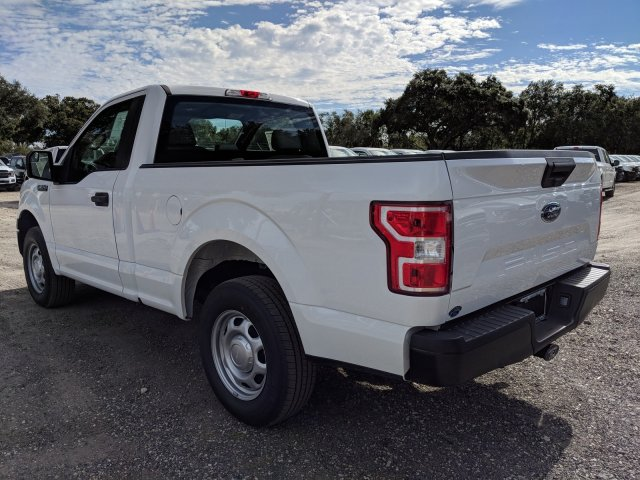 2018 F-150 Regular Cab 4x2,  Pickup #J8506 - photo 4