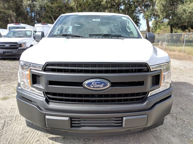 2018 F-150 Regular Cab 4x2,  Pickup #J8506 - photo 6