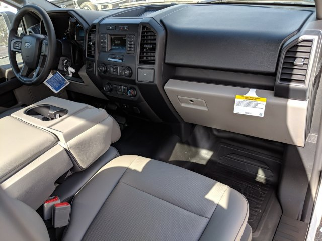 2018 F-150 Regular Cab 4x2,  Pickup #J8507 - photo 13