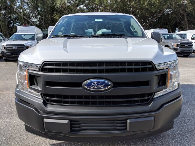 2018 F-150 Regular Cab 4x2,  Pickup #J8507 - photo 6