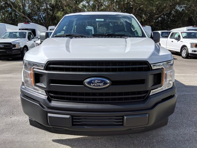 2018 F-150 Regular Cab 4x2,  Pickup #J8508 - photo 6